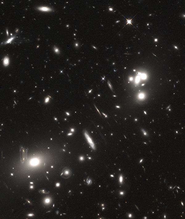 Los tesoros escondidos del Hubble | Marcianos