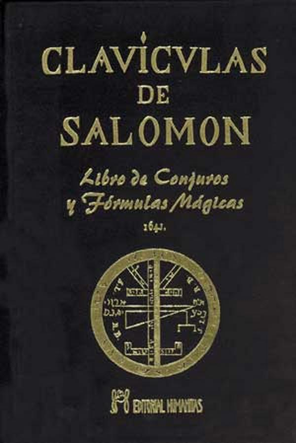 clavicula de salomon 1641