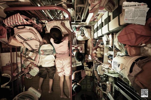 apartamentos pequeños Hong Kong (3)