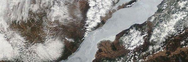 Misterio del Lago Baikal