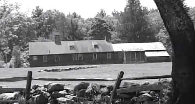 Harrisville la verdadera historia de la familia Perron - El Conjuro (15)