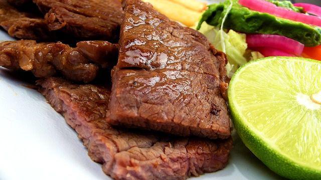 filete carne