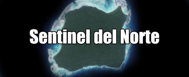 Sentinel del Norte La Isla Prohíbida