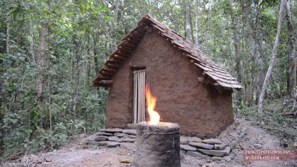 construir choza adobe (1)