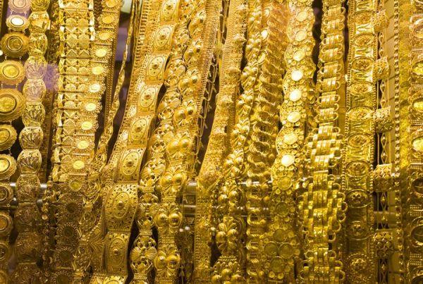 oro mercado de duabi