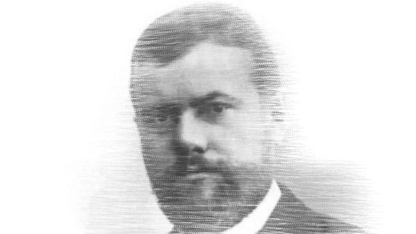 Max Weber c