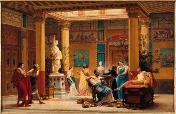 Civilizacion griega