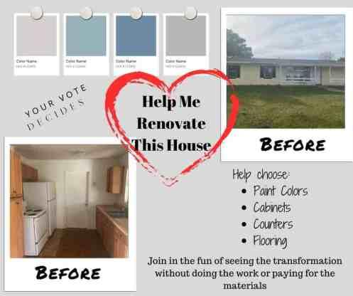Interactive house DIY