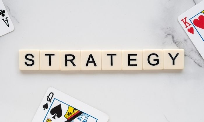strategia taktyka