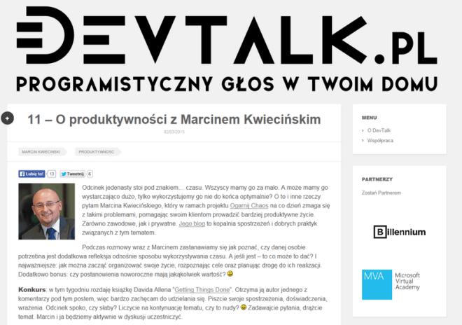 20150302_devtalk_z_marcinemkwiecinskim_ogarnijchaos