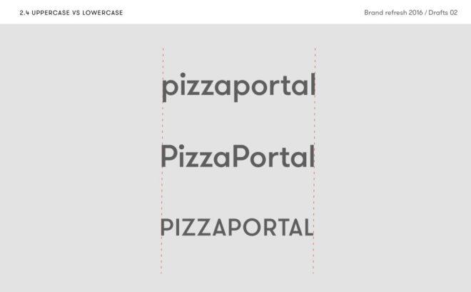 Wariacje fontu