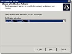 Erro no certificado do Outlook – Certificado expirado (6/6)