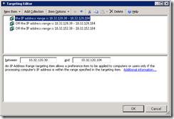 Como definir Fuso horário (Timezone) por GPO no Windows 2008 ou superior (2/2)