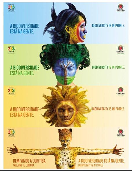 2010: Ano Internacional da BIODIVERSIDADE! (2/3)