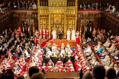 Queens-SPeech-2012-FlickrUK-Parliament