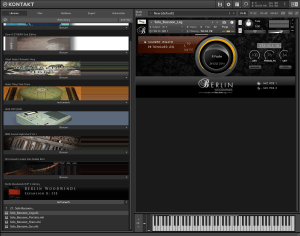 Berlin Woodwinds EXP C Library 6,02 GB ( Sopros de madeiras ) ( 64 Bits )