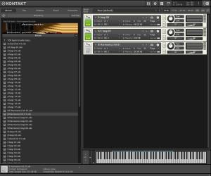 Big Fish Audio - Performance Acoustic 675,2 MB ( Violões ) ( 32 Bits )