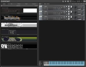 Bigwerks - Multi Melodies 1,3 GB ( Synth ) ( 64 Bits )