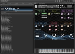 Echo Sound Works - Evoxa 931,8 MB ( Efeitos )