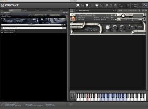 Embertone -Chapman Trumpet 938,3 MB ( Trompete ) ( 32 Bits )