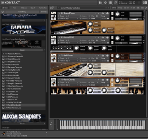 NorCTrack Vintage Synth Collection 3,72 GB ( Synth Analogicos ) ( 32 Bits )