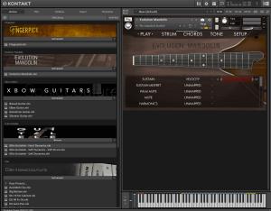 Orange Tree Samples Evolution Mandolin 1,29 GB ( Mandolin )