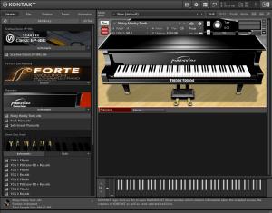 Pianissimo 1,58 GB ( Pianos )