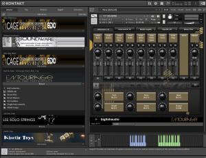 Big Fish Audio - Entourage Modern RnB, Trap and Hip Hop 18,02 GB ( Efeitos ) ( 64 BIts )