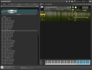 Kirk Hunter Studio Diamond Symphony Orchestra 19,05 GB ( 64 Bits ) ( Kontakt 5.6.8 )