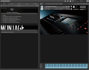 montage 249.7 MB ( Piano ) ( 64 Bits )