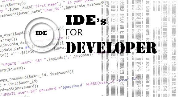 les IDE rendent-ils paresseux les développeurs ?
