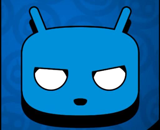 Une Pub Android qui vise Cyanogen ?