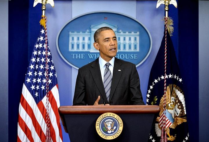 Obama demande aux américains d'apprendre l'informatique