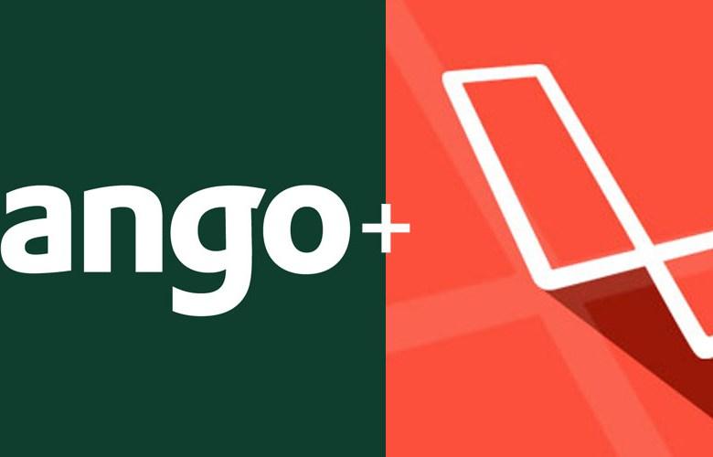 Laravel vs Django: Le comparatif
