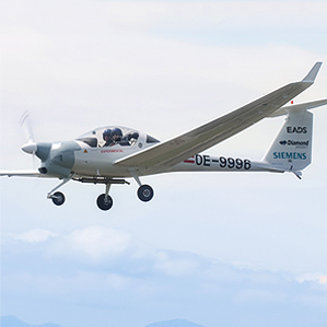 Avions electriques