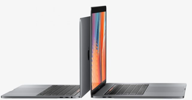 Macbook Pro Thinnest
