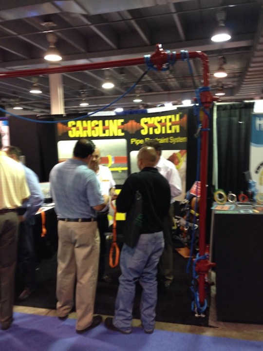 OTC 2014, Houston TX