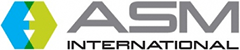 Mechanical-engineer-ASM-International-logo