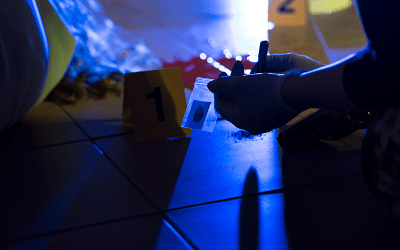 It's Not CSI–It's Forensic Engineering
