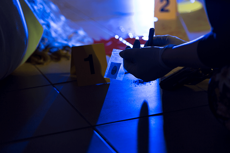 It's Not CSI–It's Forensic Engineering