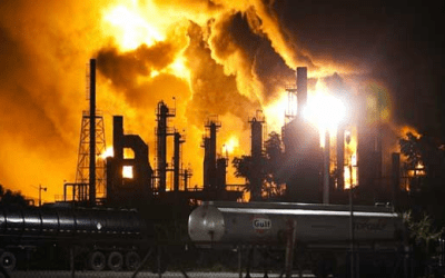 The Worst Oil Field Accidents in the U.S.