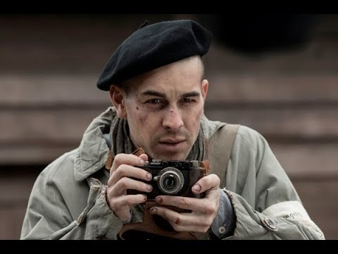 El fotógrafo de Mauthausen: las fotografías del terror
