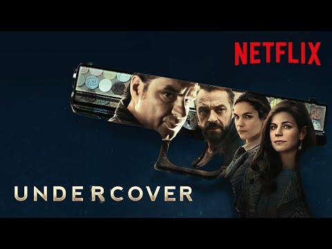 Undercover, una historia policial con el toque del cine europeo