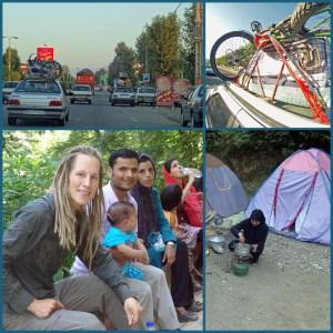 Ferien mit Iranern (4. – 5. August 2015)