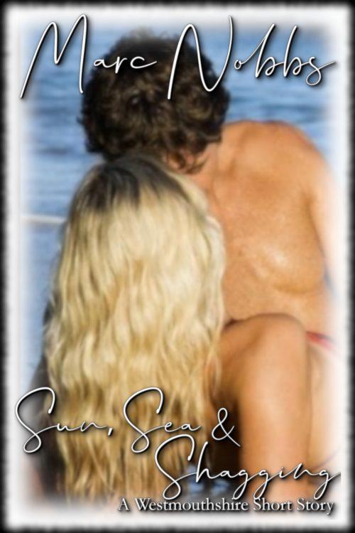 Sun, Sea & Shagging Cover