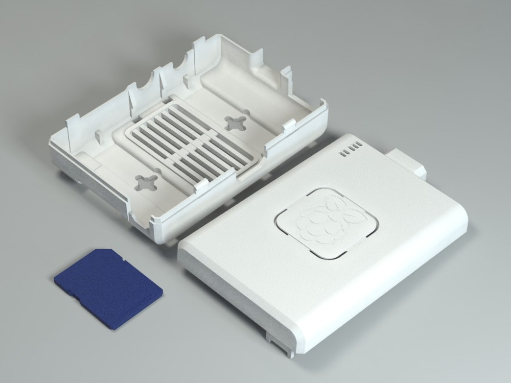 Raspberry Pi CASE 1.0RC1 (6/6)