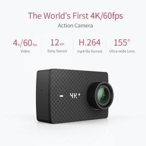 4K 60fps