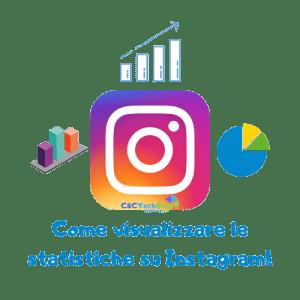 statistiche su Instagram