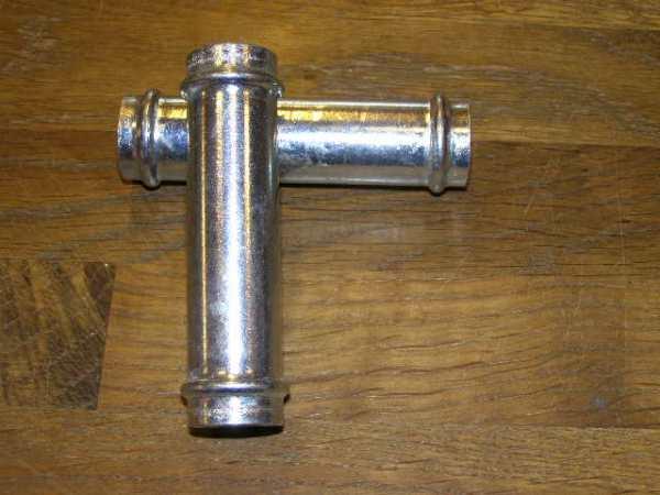 waterpijpjes cilinderkoppen