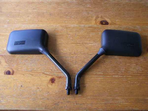 spiegels zwart model cx500e cx650e